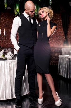 Jadone Fashion: Платье Эдем М-3 - главное фото