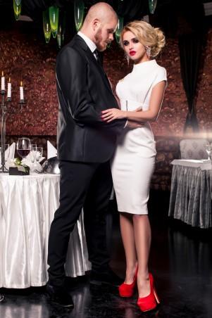 Jadone Fashion: Платье Эдем М-2 - главное фото