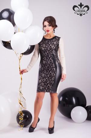 Luzana: Платье Динара - главное фото