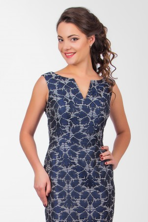 Seam: Платье 4291 - главное фото