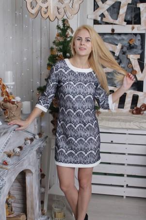 VSV: Платье 05-110 - главное фото