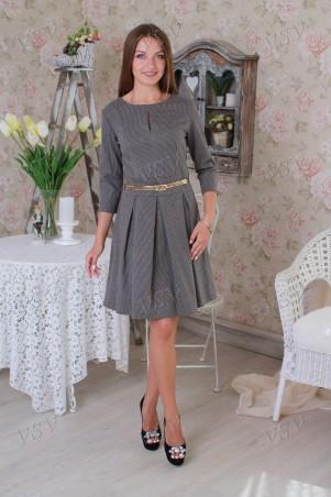 VSV: Платье 07-167 - главное фото