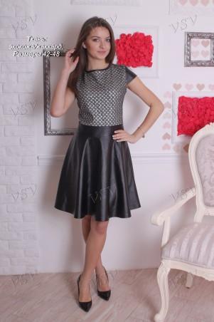 VSV: Платье 07-58 - главное фото