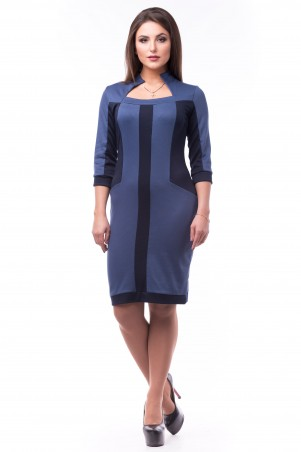BesTiA: Платье 13430-3 - главное фото