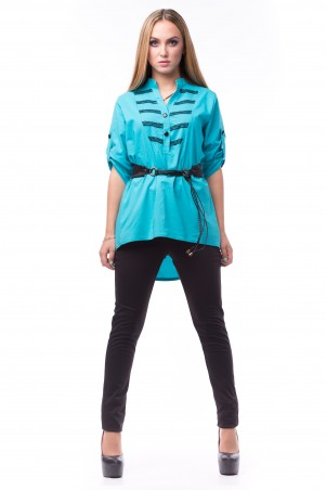 BesTiA: Блуза 13440-1 - главное фото