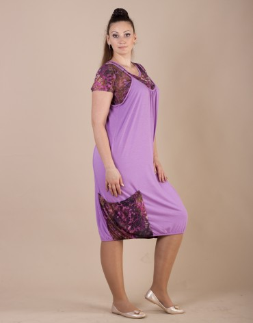 Interbest: Платье-сарафан Валя - главное фото