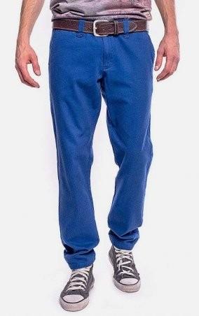MR520 Men: Брюки чинос MR 103 1057 0815 Blue - главное фото