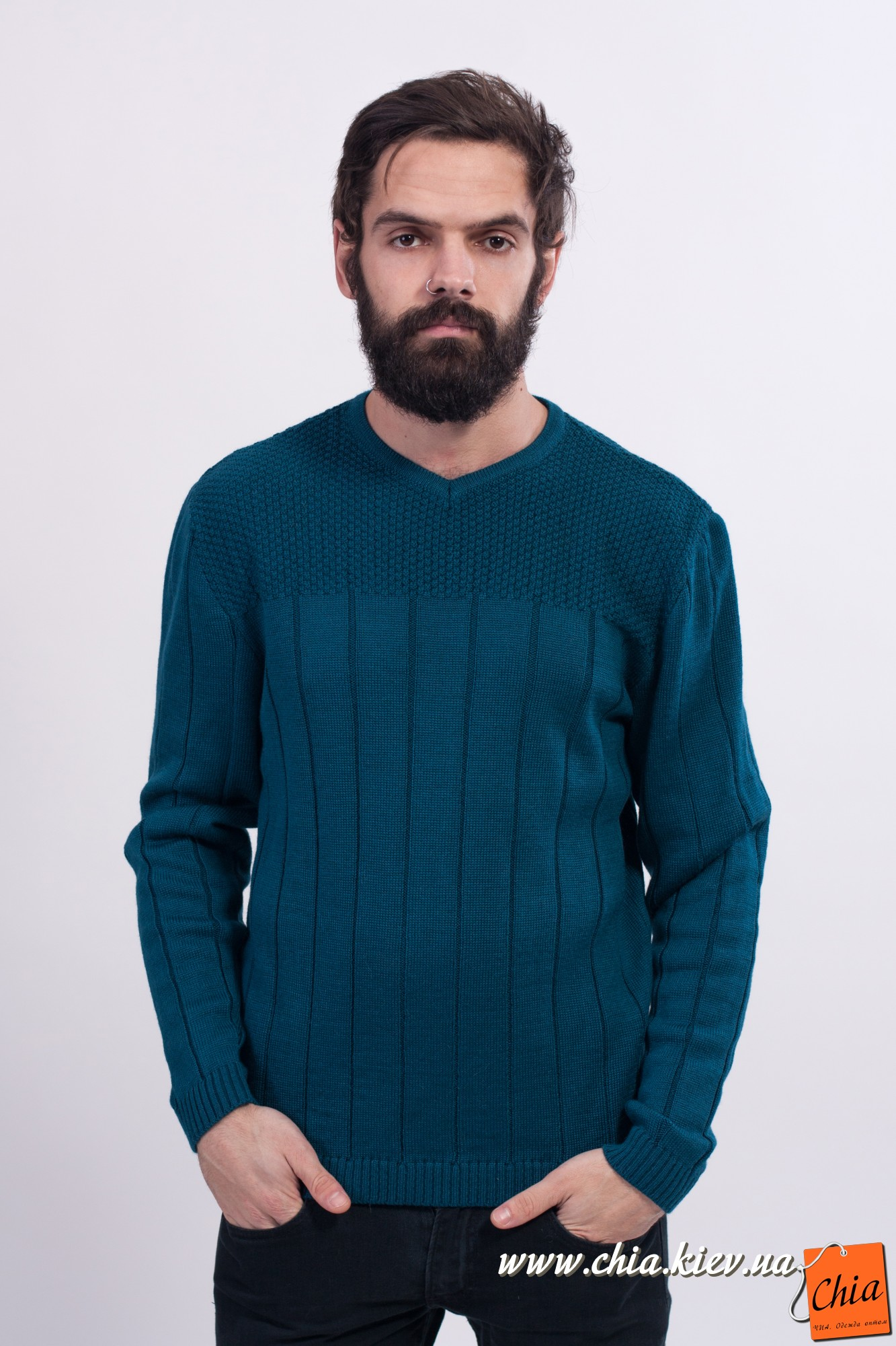 Кофты свитера мужские с доставкой