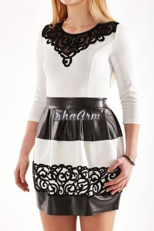 ShaArm: Платье нарядное 1228 - главное фото