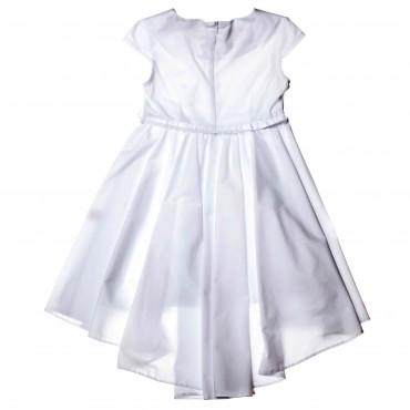 Kids Couture: Платье 2015-58 белое 61001429 - главное фото