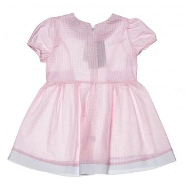 Kids Couture: Платье 15-316 в розовую точку 61003708 - главное фото