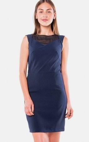 MR520 Women: Вечернее платье MR 229 2047 1115 Blue - главное фото