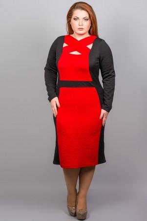 Olis-Style: Платье Мальта - главное фото