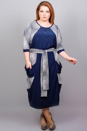 Olis-Style: Платье Соната - главное фото
