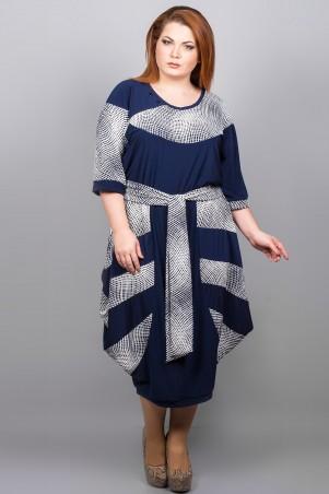 Olis-Style: Платье Лия - главное фото