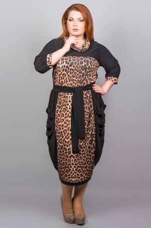 Olis-Style: Платье Ирен - главное фото