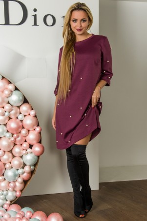 First Land Fashion: Платье Жемчуг - главное фото