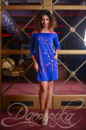 Daminika: Платье «Tiffani» 11529 - главное фото