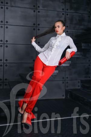 Vision FS: Блуза «Paradise» 15678 - главное фото