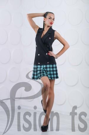 Vision FS: Платье Fiesta 15589 - главное фото