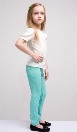 "Sofia Shelest: Лосины ""Классик"" О2014043 - главное фото"