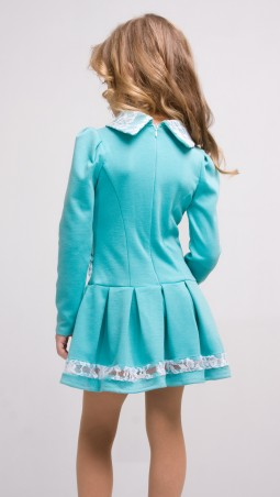 "Sofia Shelest: Платье ""Катрин"" О2014122 - главное фото"