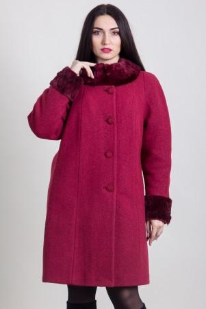 Sergio Cotti: Пальто зимнее 1-056 - главное фото