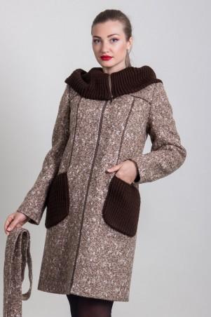 Sergio Cotti: Пальто 2-410Ш - главное фото