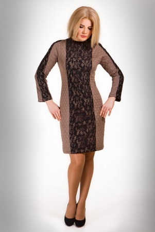 Tamara Style: Платье Платье бри - главное фото