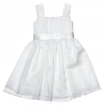 Kids Couture: Платье 15-403 белое 61101769 - главное фото