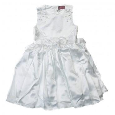 Kids Couture: Платье 15-409 белое 61101774 - главное фото