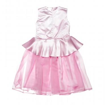 Kids Couture: Платье 15-408 розовое 61103765 - главное фото