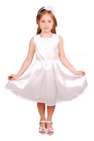 Kids Couture: Платье 15-405 белое 61101773 - главное фото