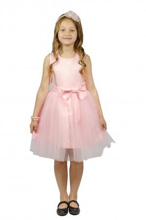 Kids Couture: Платье 15-250 розовое 61003738 - главное фото