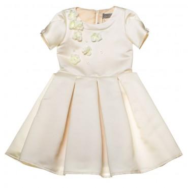 Kids Couture: Платье 15-255 молочное 61016740 - главное фото