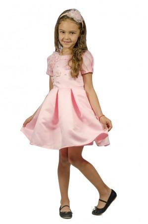 Kids Couture: Платье розовое 61003742 - главное фото