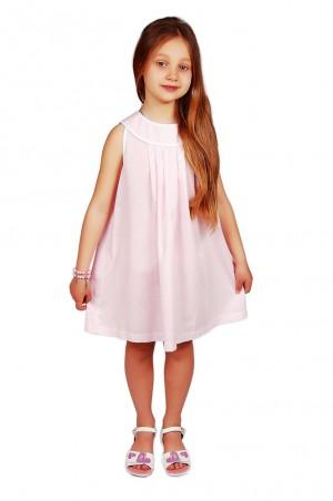 Kids Couture: Платье 15-325 в розовую точку 61037729 - главное фото