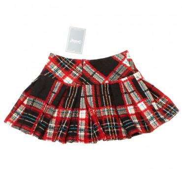 Kids Couture: Юбка клетка 73401834 - главное фото