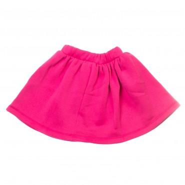 Kids Couture: Юбка  16-09 флис 7416090516 - главное фото