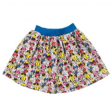 Kids Couture: Юбка 16-09 микемаус 7416091543 - главное фото
