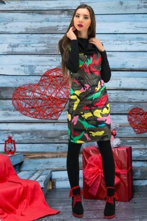5.3 Mission: Платье Autumn 5200/1 - главное фото