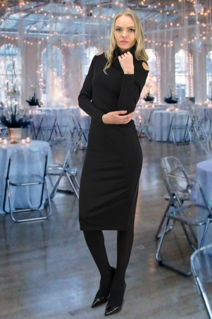 5.3 Mission: Платье Kelly 5211 - главное фото