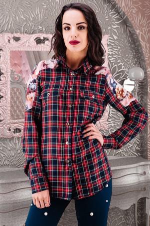 5.3 Mission: Рубашка Scotswoman 2047 - главное фото