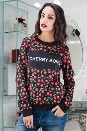 5.3 Mission: Свитшот Cherry Bomb 1034 - главное фото