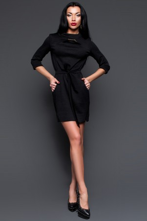 Jadone Fashion: Платье-туника Ингрид М-3 - главное фото