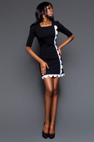 Jadone Fashion: Платье Соренто М-2 - главное фото