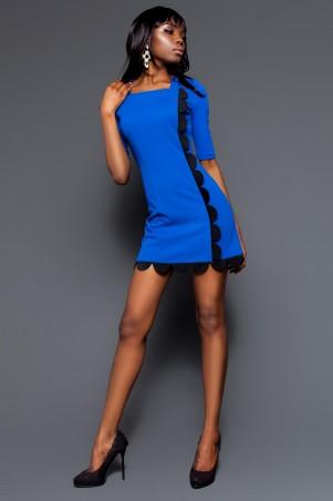 Jadone Fashion: Платье Соренто М-1 - главное фото
