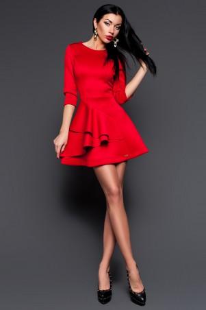 Jadone Fashion: Платье Бруни М-2 - главное фото