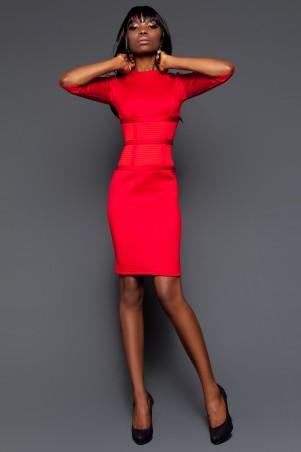 Jadone Fashion: Платье Грейс М-2 - главное фото