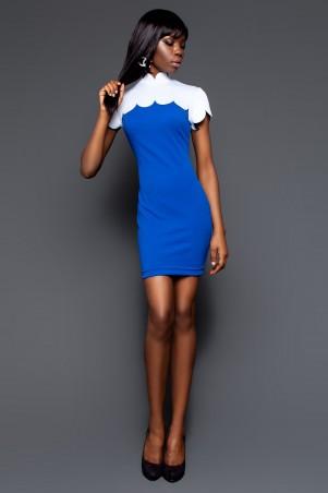 Jadone Fashion: Платье Бенедикт М-3 - главное фото